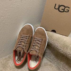 UGG Australia Karine Womens Fashion Sneaker